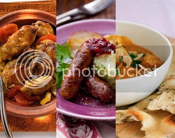 Foody Blog