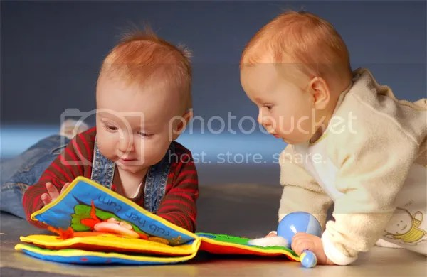 The Right Toys For Your Baby