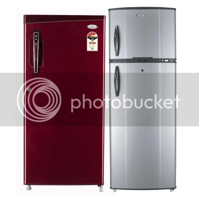 Refrigerator Repair in MD