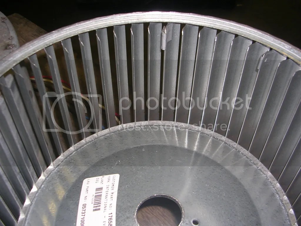 Heat Repair In DC