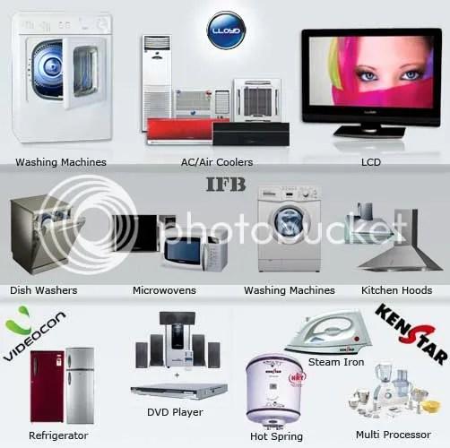 Appliances Repair In MD
