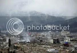 Japán földrengés és cunami
