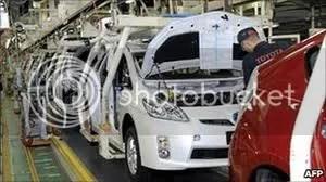 japán autógyártás