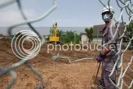 Fukushima talaját tisztítani kell