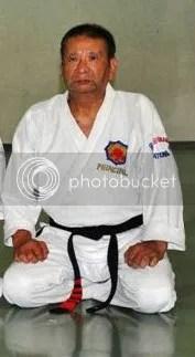 Kancho Yasuo Kawano