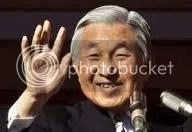 Kórházban marad Akihito császár