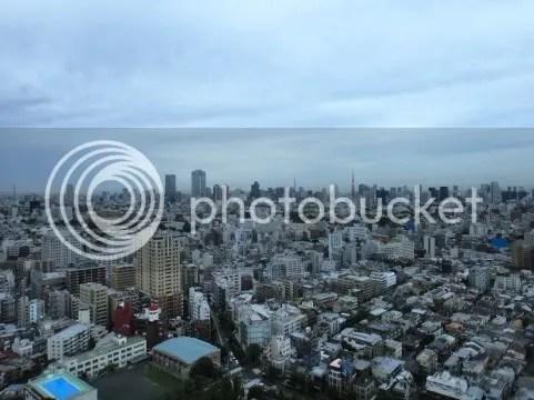 Inter Japán Magazin: Tokió