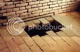 Kínai alagút a japán-kínai háborúkból