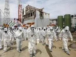 Emberi mulasztás okozta az atomkatasztrófát
