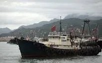 Újabb japán-kinai tenger-incidens