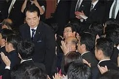 Lemondott a japán kormány