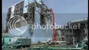 Fukushimai tragédia