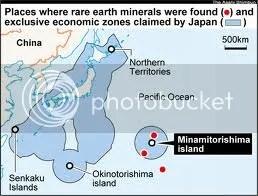 200 évre elegendő ritkaföldfém a japán tengerfenéken
