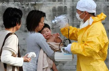 Pajzsmirigy-elváltozást mértek a fukusima-környéki gyerekek 36%-ánál