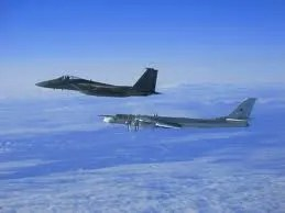 Orosz hadgyakorlat a japán légtér szélén