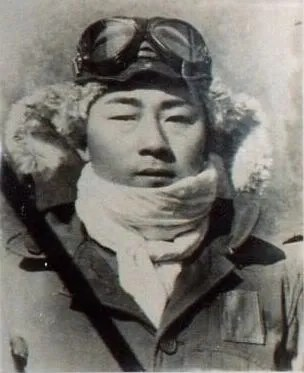 Kawano Kiichi in the war