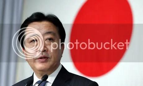 Noda Yoshihiko