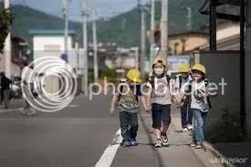 Sugármentesítés Fukushimában