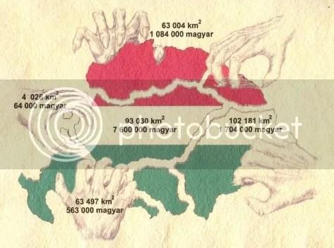 """Képtalálat a következőre: """"trianoni magyarország térkép"""""""