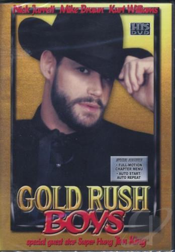 Gold Rush Boys (VCA)