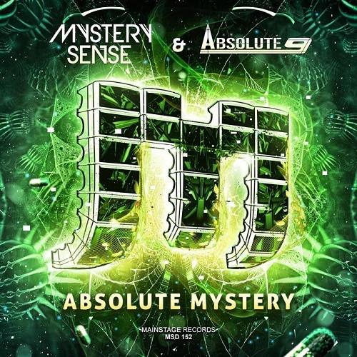 Mystery Sense & Absolute 9 - Absolute Mystery (Single) (2020)