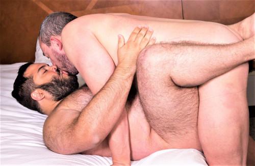 Eric Schwanz & Skylar Cole