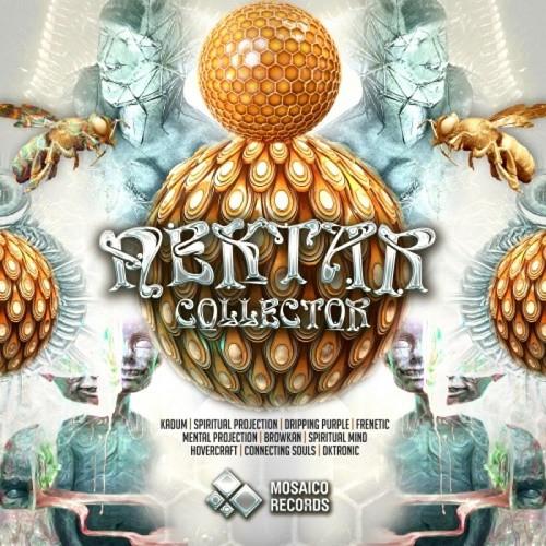 Freic & Kadum & Hovercraft & Dktronic & Spiritual Projection - Nektar Collector (Single) (2020)