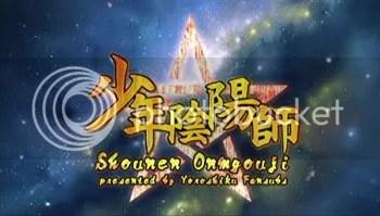 Logo and credits