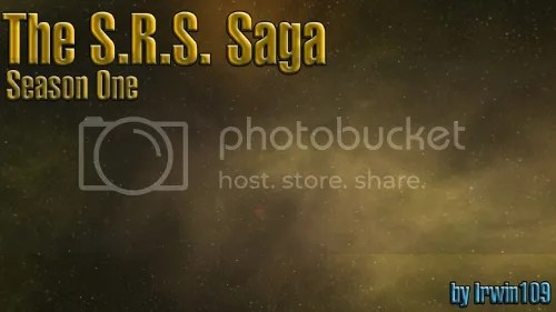 SRS Saga Banner