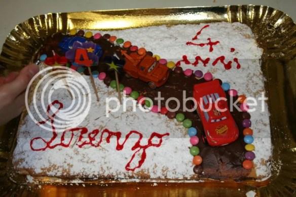 Compleanno Di Lorenzo Cuciniamo