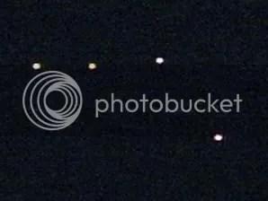 Phoenix Lights 2008