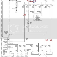 96 Accord Ignition Wiring Diagram 2005 Toyota Corolla Car Stereo Honda Civic Alternator Free Engine