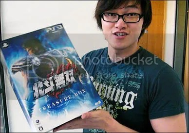 My 12 TECMO KOEI highlights in 2010