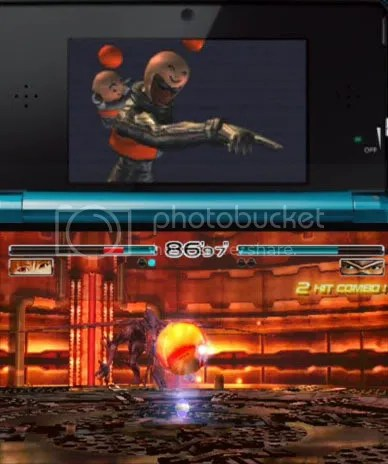 DEAD OR ALIVE Dimensions - Nintendo 3DS