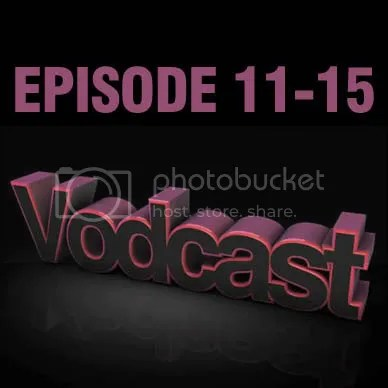 TKE Vodcast ON-AIR Episode 11-15