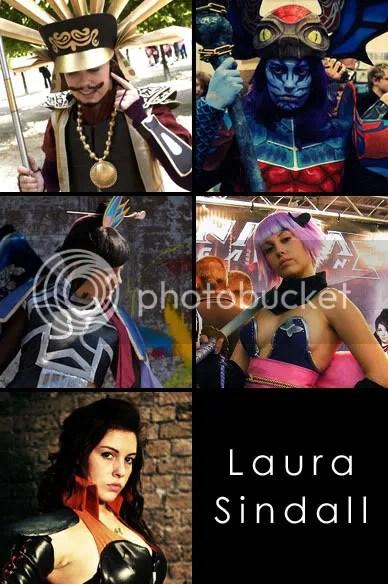 Laura Sindall - LauraSindall.com