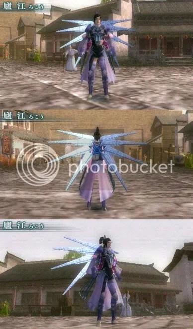 Multi Raid 2 - Zhang He