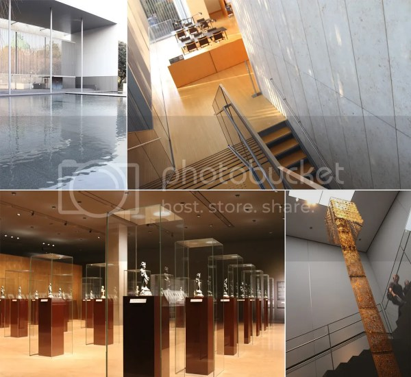 White Japan Architectural Tour Continued