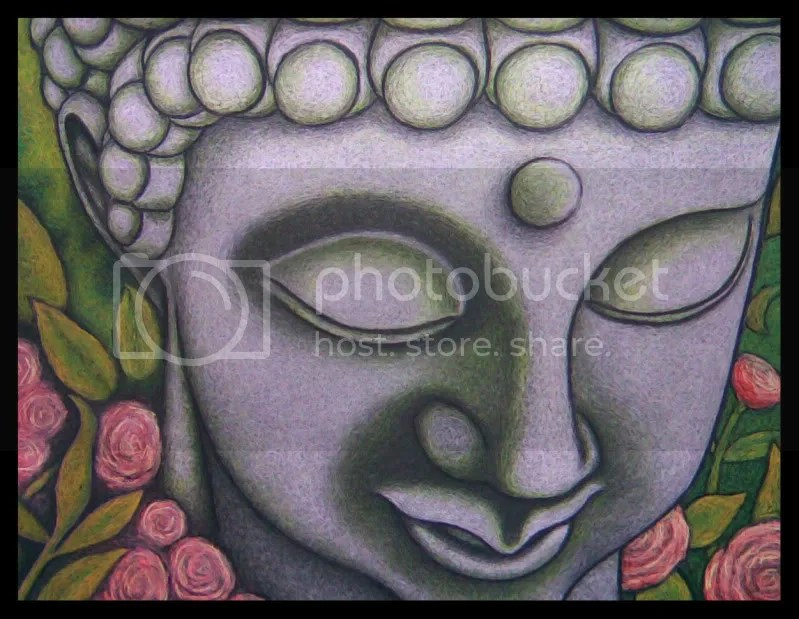 Rose Buddha Pictures, Images and Photos