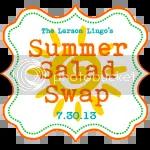 Summer Salad Swap