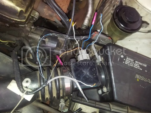 small resolution of zenki how to fix this wiring harness nissan 240sx forums