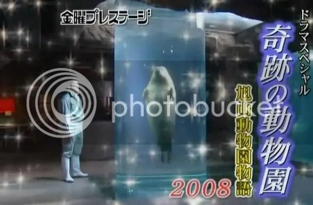 [日劇SP] 奇蹟的動物園2008 @ 私の日劇筆記 :: 痞客邦