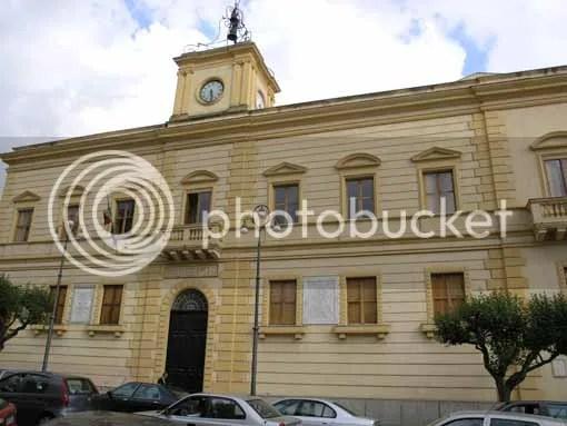Municipio Ribera