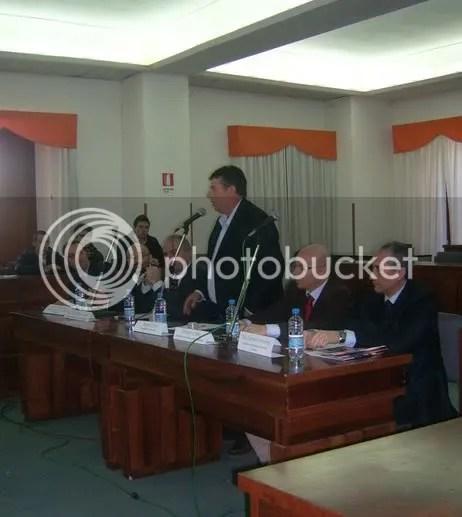 Ribera Social Forum - Racket e Antiracket