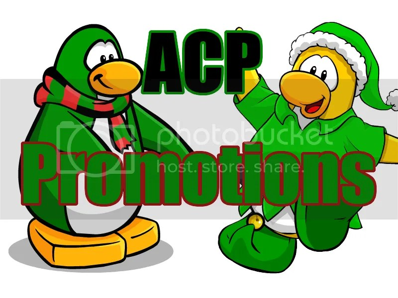 Image result for army of club penguin december promotions