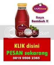 Pemesanan Obat Herbal Ambeien atau Wasir