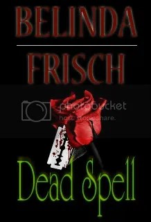 Cover for BF Dead Spell