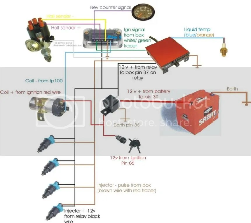 coil gun wiring diagram guitar pickup diagrams dimarzio gotech mfi pro - page 2 the volkswagen club of south africa