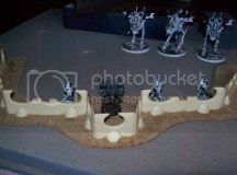 Confessions of a 40k addict: Terrain is everything - Eldar ...