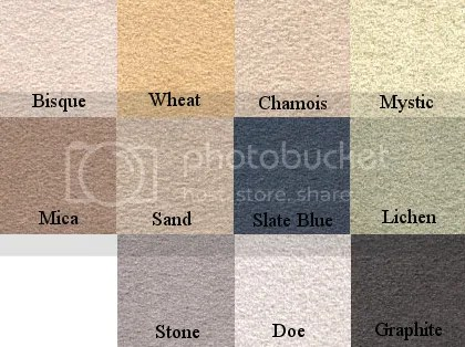 ultrasuede fabric colors